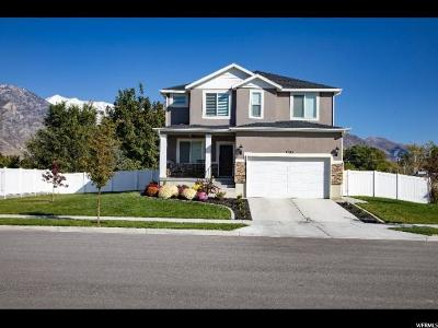 Provo Single Family Home For Sale: 1795 S 570 W