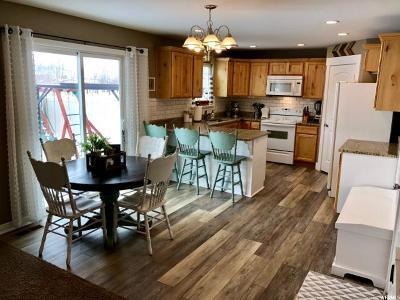 Spanish Fork Single Family Home For Sale: 2074 E 800 S