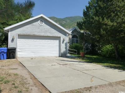 Farmington Single Family Home For Sale: 662 N 300 W