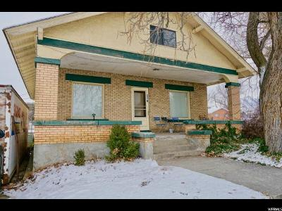 Spanish Fork Single Family Home For Sale: 310 N 700 E