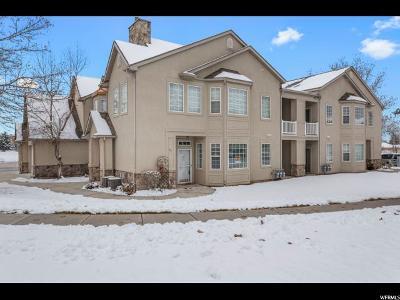 Centerville Condo For Sale: 61 Courtyard Ln
