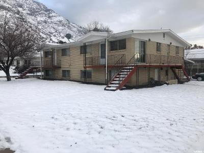 Provo Multi Family Home For Sale: 1152 E 560 N