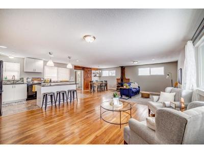 Springville Single Family Home For Sale: 1013 E 40 N
