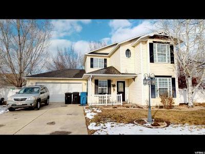 Spanish Fork Single Family Home For Sale: 902 W Center St
