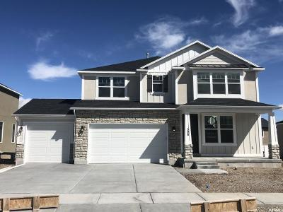 Tooele County Single Family Home For Sale: 308 W Sapphire #4002