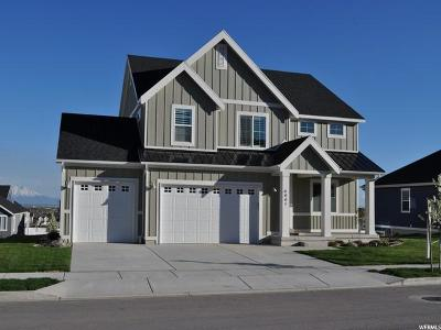 Highland Single Family Home For Sale: 6441 W Glassford Way