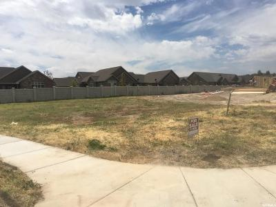 West Jordan Residential Lots & Land For Sale: 1857 W Gallop Cir