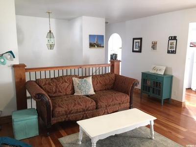 Utah County Single Family Home For Sale: 925 N 850 W