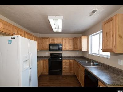 Pleasant Grove Townhouse For Sale: 421 E 790 S