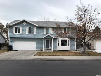 Provo Single Family Home For Sale: 575 N 2430 W