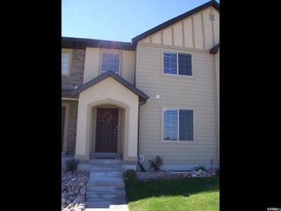 Spanish Fork Single Family Home For Sale: 1915 E 160 S