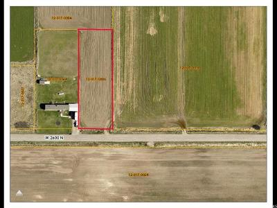 Benson Residential Lots & Land Under Contract