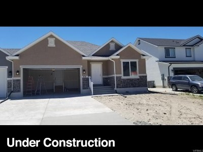 American Fork Single Family Home For Sale: 205 W 380 S #22A