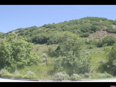 Davis County Residential Lots & Land For Sale: 2 N Bountiful Blvd E