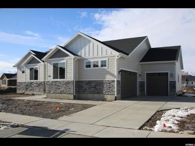 Lehi Single Family Home For Sale: 574 S 2150 W
