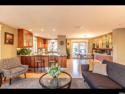 Salt Lake City Single Family Home For Sale: 1271 E Roosevelt Ave S