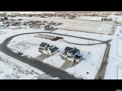 Nibley Residential Lots & Land For Sale: 1073 W 2350 S
