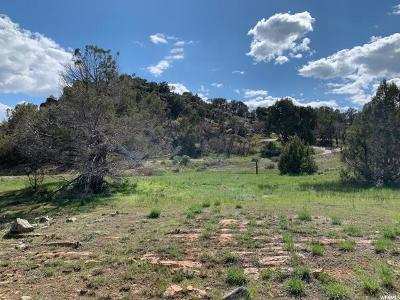 Wasatch County Residential Lots & Land For Sale: 549 N Red Mountain Court (Lot 213)