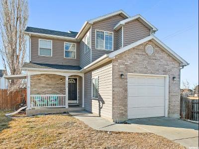 Provo Single Family Home For Sale: 523 N 2210 W