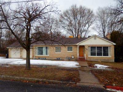 Logan UT Multi Family Home For Sale: $339,900