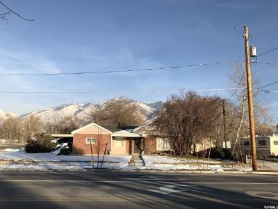 Draper Single Family Home For Sale: 12429 S 700 E