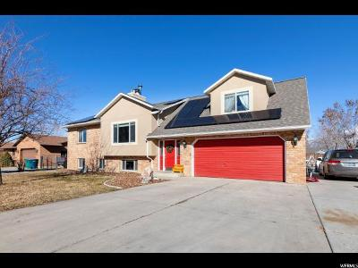Orem Single Family Home For Sale: 426 W 920 N