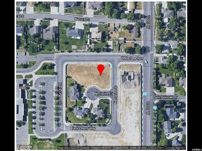 South Jordan Residential Lots & Land For Sale: 1342 W Nectarine Cir