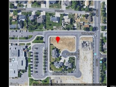 South Jordan Residential Lots & Land For Sale: 1352 W Nectarine Cir S