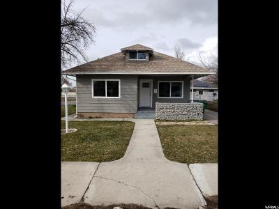 Sandy Single Family Home For Sale: 373 E 8800 S