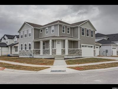 Orem, Lindon, Vineyard Single Family Home For Sale: 48 W Syracuse Rd