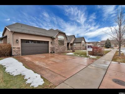Highland Single Family Home For Sale: 10753 N Crestview Dr