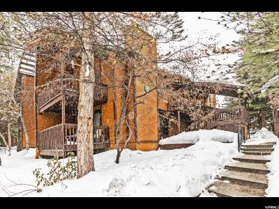 Park City Condo For Sale: 2025 Canyons Resort Dr #O-6