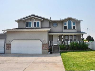Orem Single Family Home For Sale: 282 S 400 W