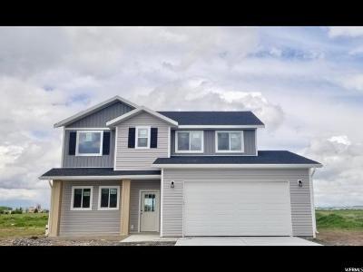 Logan Single Family Home For Sale: 59 Lavender Loop N
