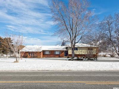 Payson Single Family Home For Sale: 817 S 2900 W