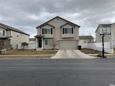Spanish Fork Single Family Home For Sale: 427 S 1230 W