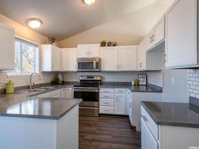 West Jordan UT Single Family Home For Sale: $299,900