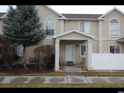Payson Townhouse For Sale: 802 Sugar Maple Ct