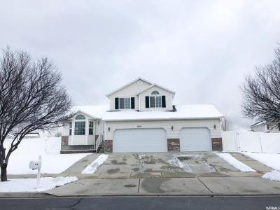 Provo Single Family Home For Sale: 2515 W 1440 N