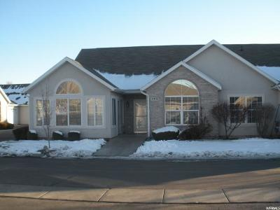 West Valley City Condo For Sale: 4739 W Valley Villa Drive, B Dr S #B