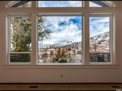 Provo Single Family Home For Sale: 3779 Little Rock Dr