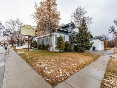 Provo Single Family Home For Sale: 308 E 300 S