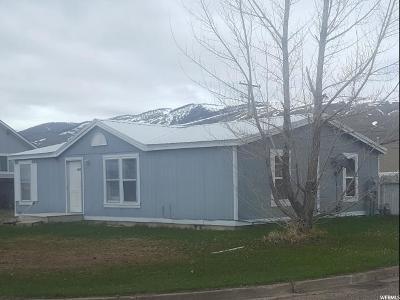Single Family Home For Sale: 710 Keele St