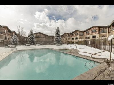 Midway Condo For Sale: 840 N Bigler Ln W #2081