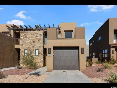 Townhouse For Sale: 1618 Canyon Tree Dr