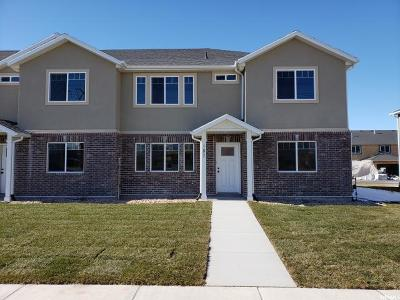 Springville Townhouse For Sale: 187 N 1275 W #47