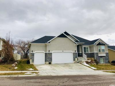 Davis County Single Family Home For Sale: 723 E Apple Blossom Way