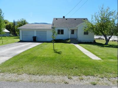 Single Family Home For Sale: 2793 Us Hwy 89
