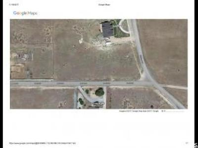 Delta, Fillmore, Oak City, Scipio, Leamington, Hinckley, Meadow, Kanosh, Holden Residential Lots & Land For Sale: 420 S Highland Ave