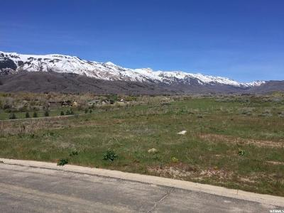 Weber County Residential Lots & Land For Sale: 4034 E 4500 N